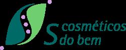 E-commerce da S COSMÉTICOS DO BEM